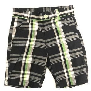 Boys shorts size 5 by us polo assn new!!